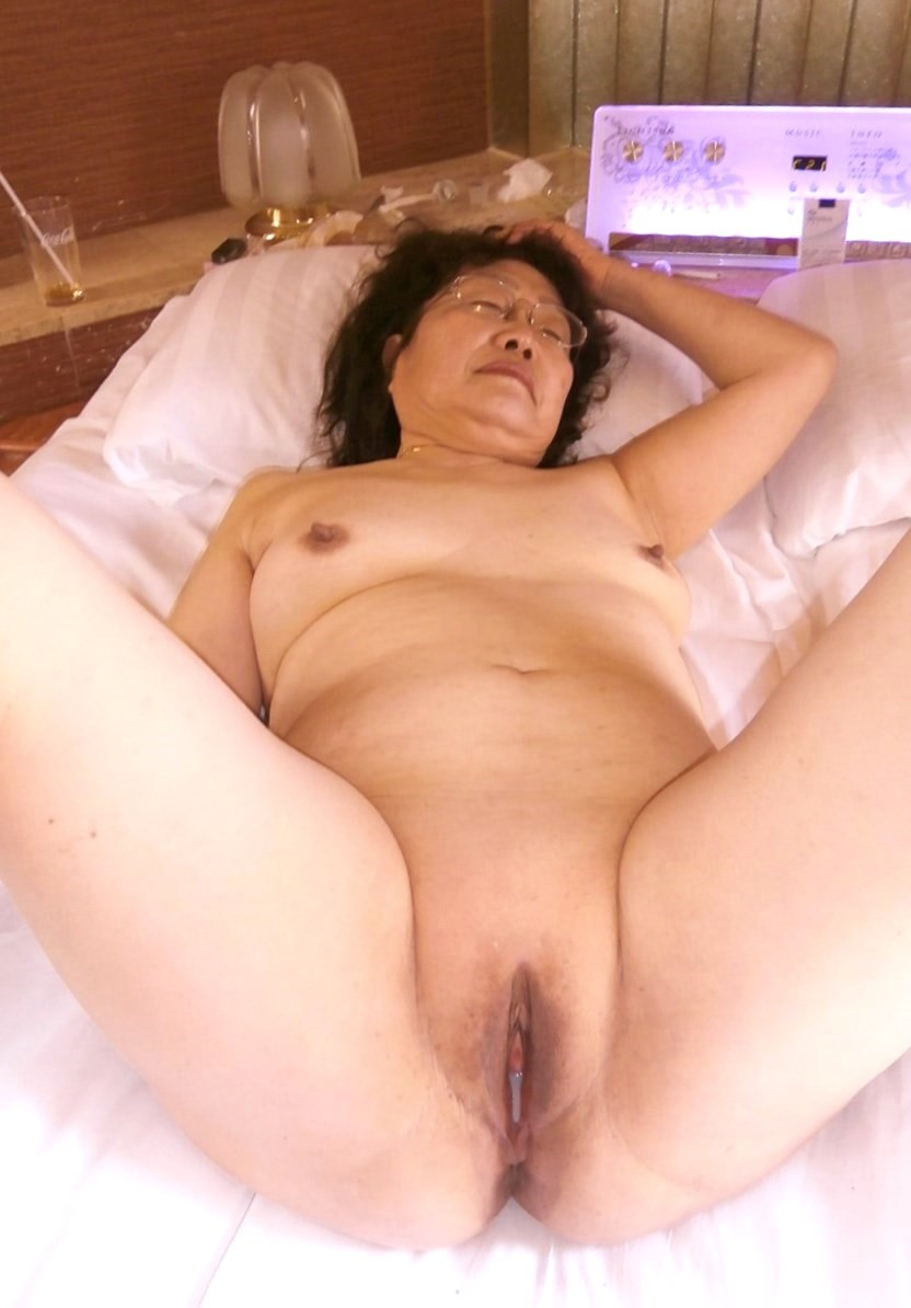 Asian granny fuck videos