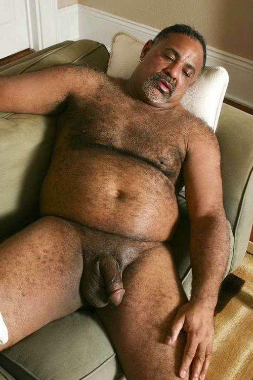 from Roger male gay bears black
