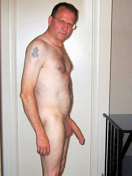 Masculine mature daddy videos with silverdadies, gay married men, old man big cock...
