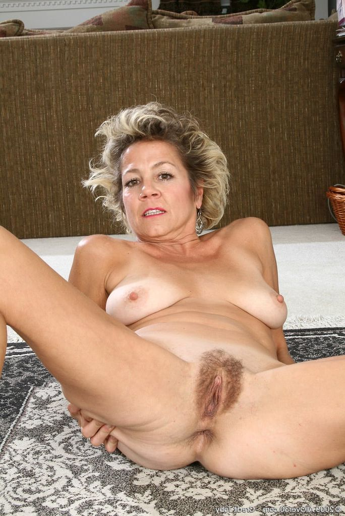 xxx hairy over mature