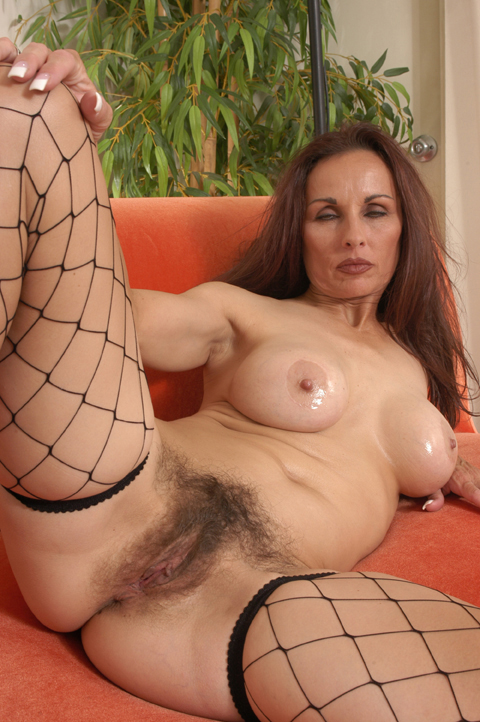 Old milfs love big cock