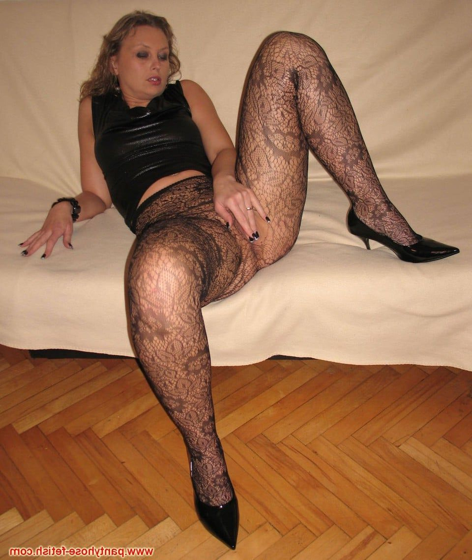 Bad Extreme pantyhose fetish fucking runtime congratulate, simply