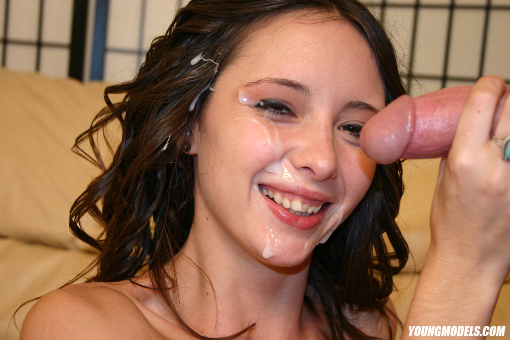 Nude young girl hand job