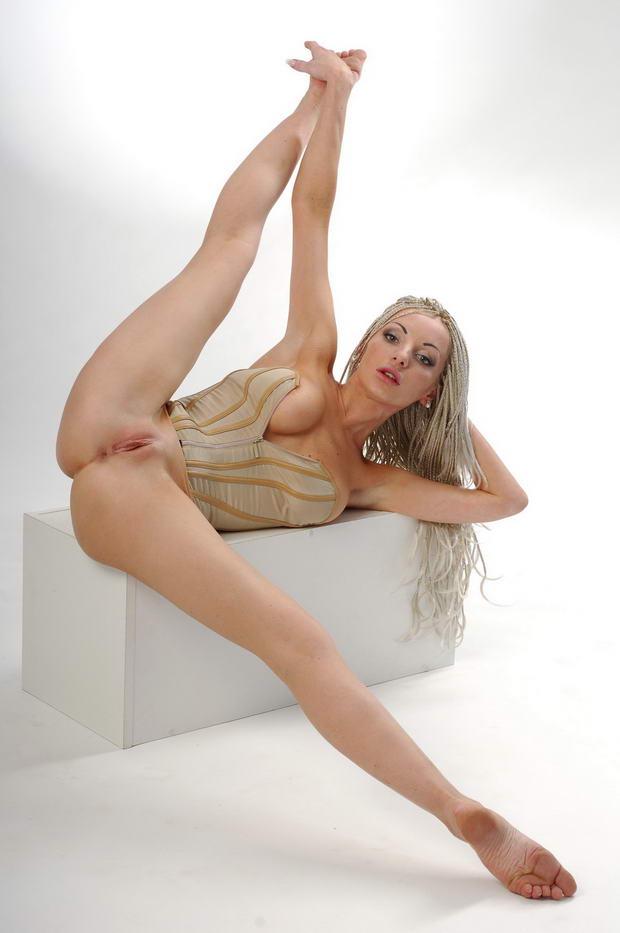 Nackt ballerina Ballerina Pics