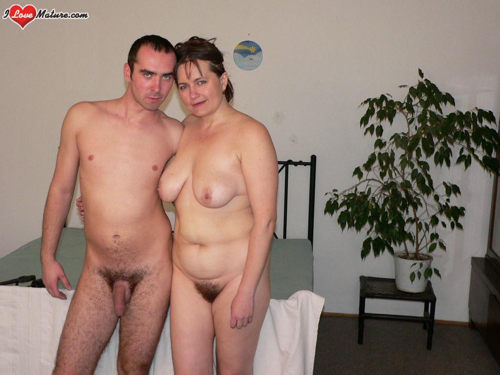 Women nude men and Bette Midler