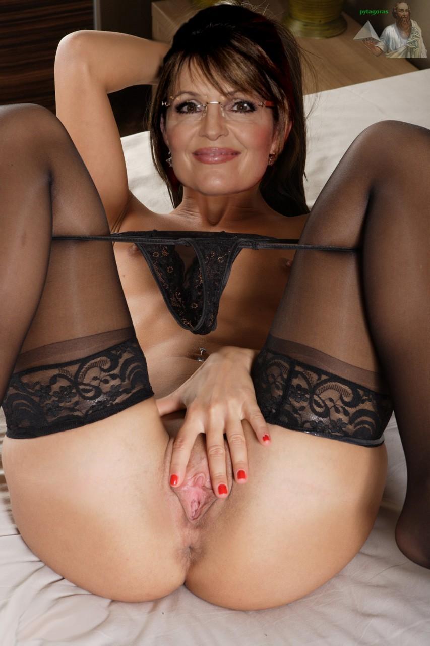 Sarah palin nude fakes