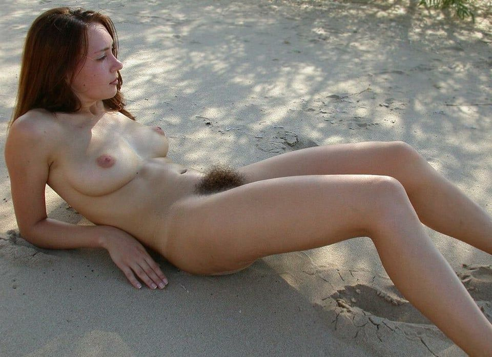 nude hair Female pubic