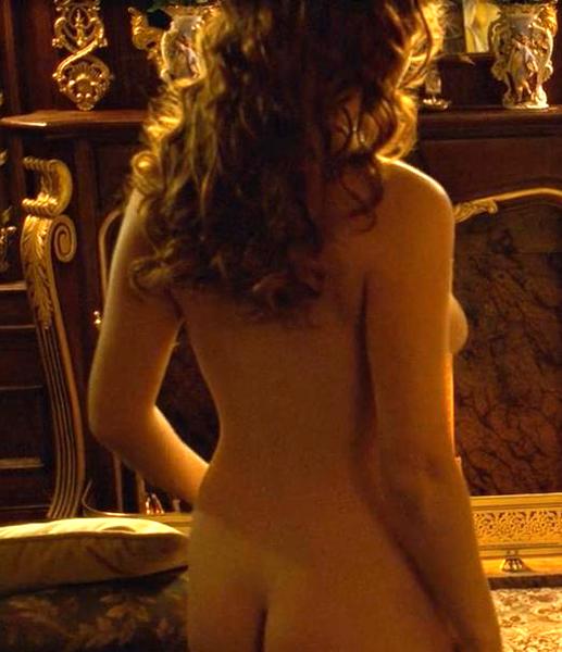 Titanic nude scene porn