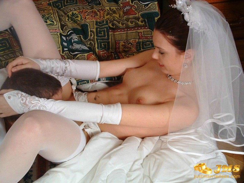 Authoritative point homemade wedding night sex video simply excellent
