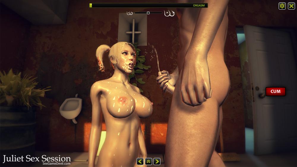 Freie sex spiele