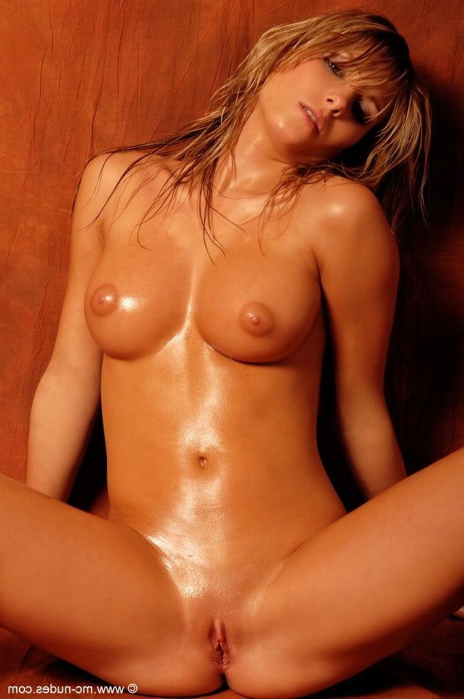 Woman the most alive hottest nude