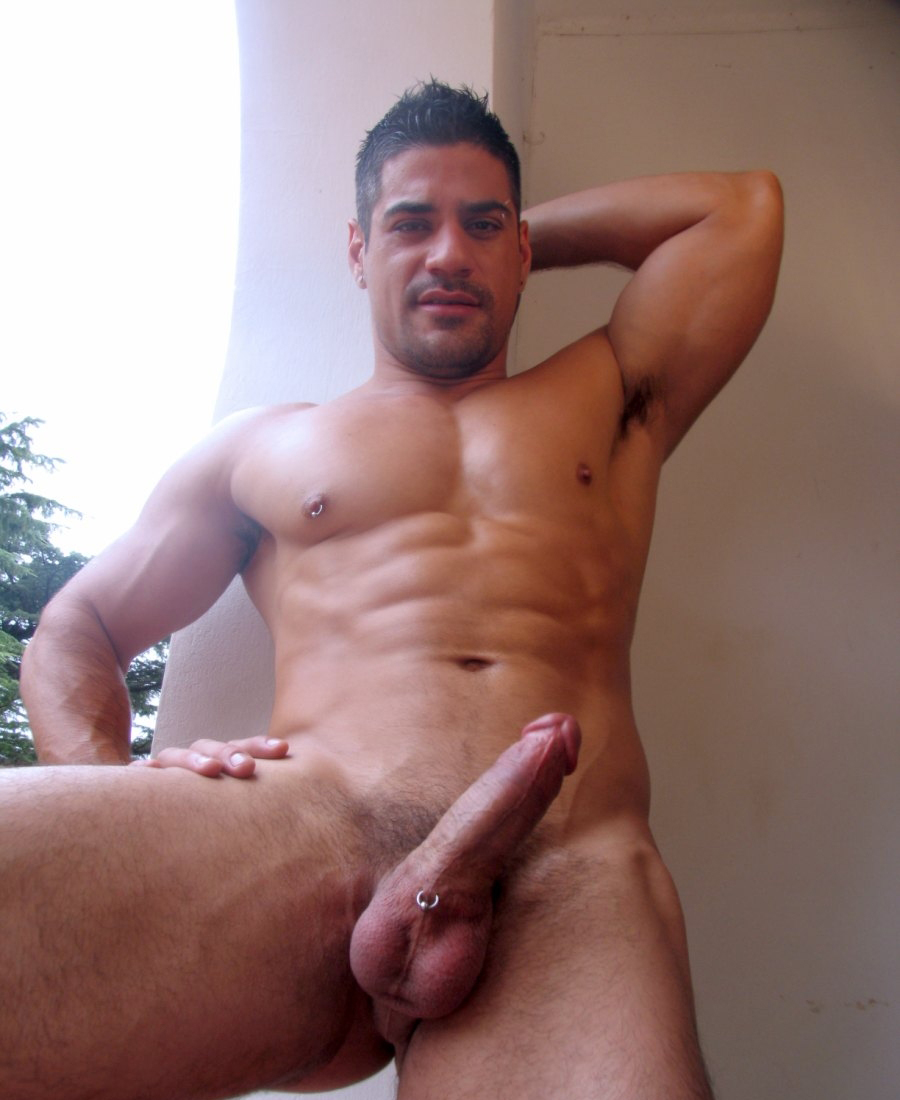 Hombres desnudos porno