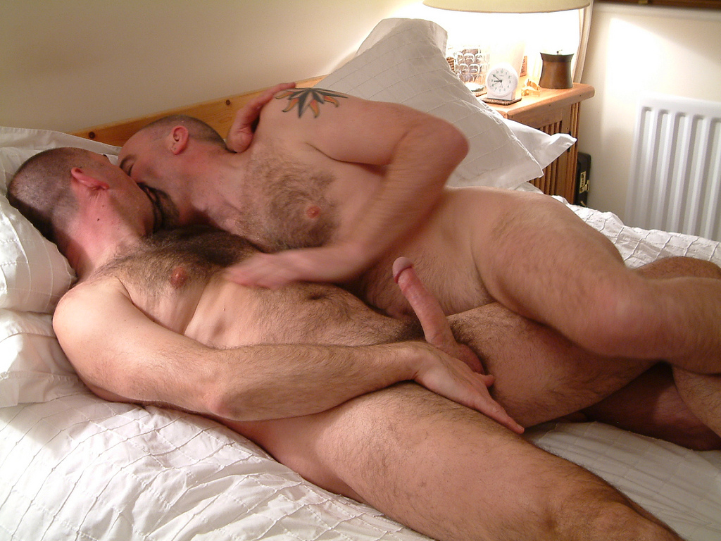 Beargaysvideos Porno old gay men bears