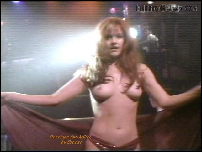 Ann nude penelope miller Penelope Ann