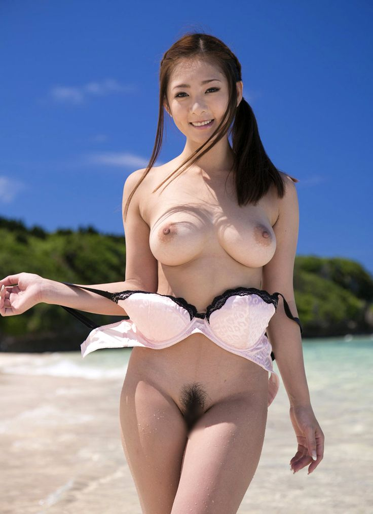 All clear, Asiatic women nude bikini