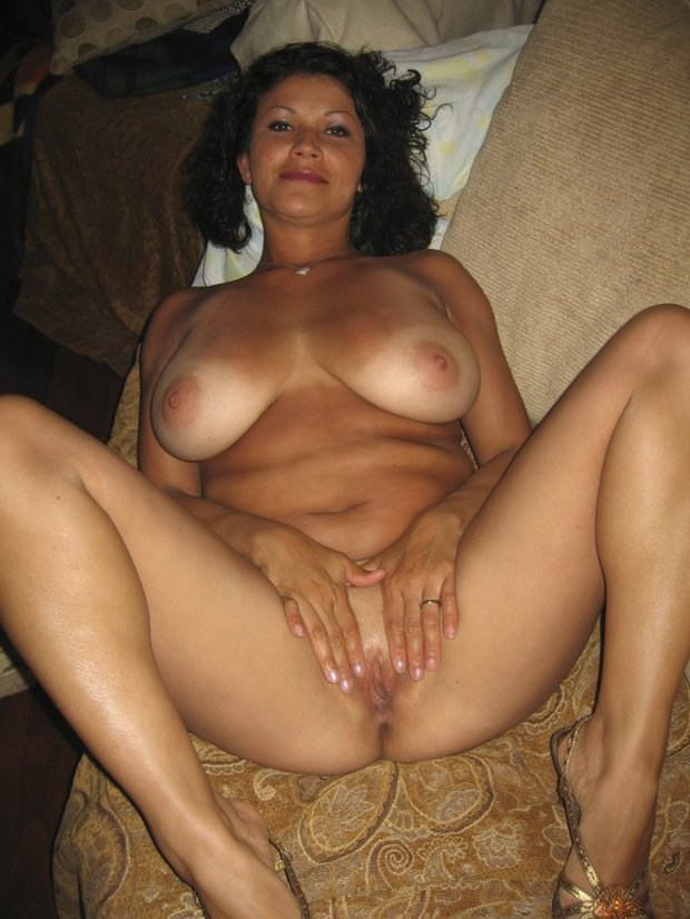 Amateur latina milf useful