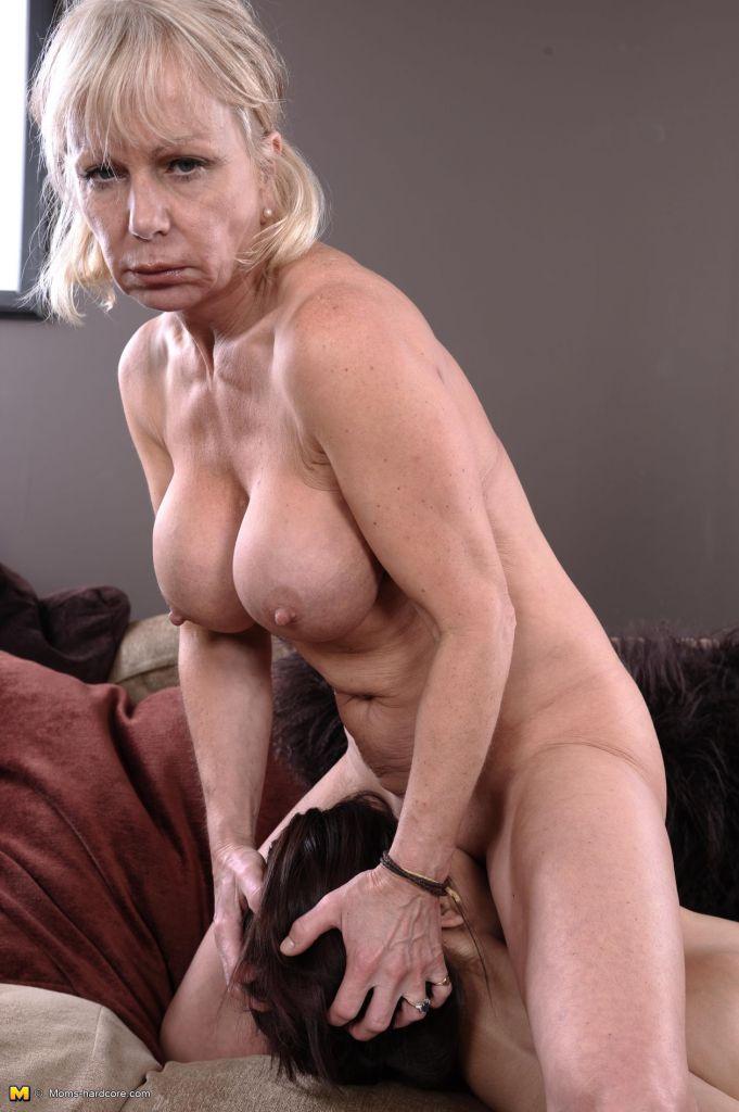 Woman sex older having Older women